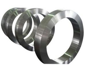 China Forged Ring EN AW-7075 Material ,EN AW 7075-T651 Aluminum Plate As Forged Ring on sale