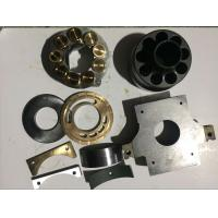 Mini Excavator High Pressure Hydraulic Pump , PVH74 Vickers Hydraulic Pump Parts