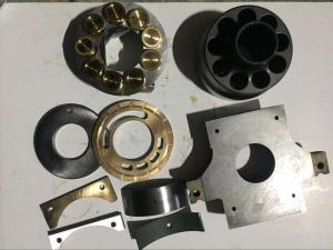 China Mini Excavator High Pressure Hydraulic Pump , PVH74 Vickers Hydraulic Pump Parts on sale