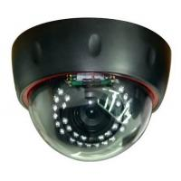 30m IR Color HD CCTV Cameras Vandal-proof Dome Outdoor For Highway