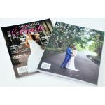 Impresión barata de la revista