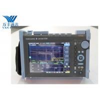 Optical Time Domain Reflectometer AQ7280 38 / 36 dB 1310 / 1550nm Touch Screen Japan Yokogawa AQ7280 otdr mini otdr