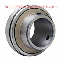 China quality insert ball bearing & pillow block bearing UC206-18 used in Agricultural