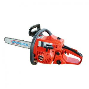 China chain saw form manufacture on sale