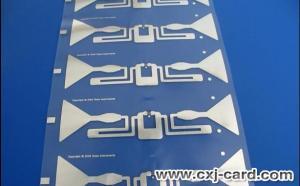 China UHF RFID Tags/915Mhz RFID Tags on sale