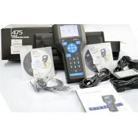 475 field communicator support for HART , WirelessHART , FOUNDATION fieldbus