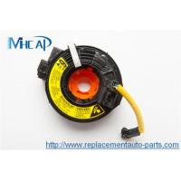 China Airbag Automotive Clock Spring Steering Column Replaced Cars Spare Parts on sale