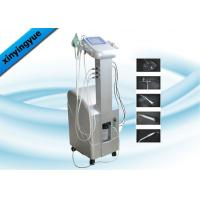 Skin Rejuvenation Equipment 7 in 1 Jet Peel Oxygen Machine For Skin Care