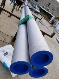 China ASTM A-270 Stainless Steel Pipe 304 304L 316 316L 10 Inch Wall Thickness Durable on sale