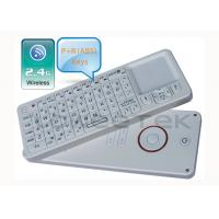 IR Learning Remote Control with Qwerty Wireless Keyboard & Touchapd 3 in 1-ZW-52006(MWK06)