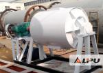Alumina Liner Cement Grinding Mill for Mineral Grinding , Batch Ball Mill Machine