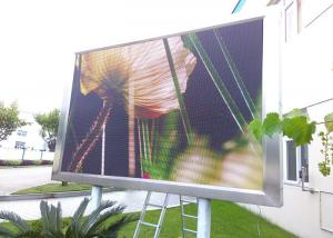 China HD Giant Screen Full Color P10 LED Signboard outdoor full color led display Video Wall/LED Screen Commercial Advertising on sale