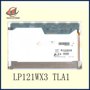 China LAPTOP LCD SCREEN FOR HP PAVILION DV2 517742-001 12.1 WXGA LP121WX3 TLA1 on sale