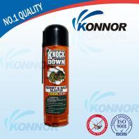 Eco-friend 400ml insecticide aerosol spray