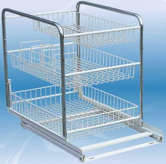 Wire Basket Wire Container Storage Basket Stainless Steel Basket Wire Rack Sl50 For Sale Kitchen Accessories Manufacturer From China 90711081