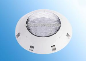 China 3000lm White Swimming Pool Light , Shockproof LED Underwater Pool Lights on sale