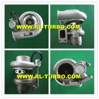 HY35W Turbo charger  3596647 3595654 4025154 3592655 4025227 3597179 for EEA Engine