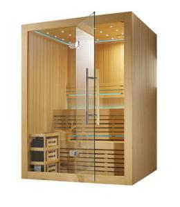 China Monalisa M-6030 modern sauna room indoor sauna house salon beauty sauna enclosure sauna stove dry sauna room on sale