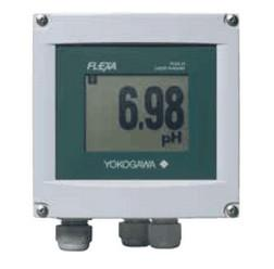 China Yokogawa Modular Dual Input Transmitter/Analyzer FLEXA FLXA21 2-Wire Analyzer PROFIBUS PA Communication on sale