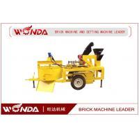 China M7MI Clay AAC Block Machine Bricks Making DeviceDiesel 6.3p Boiler 1920pcs Capacity on sale