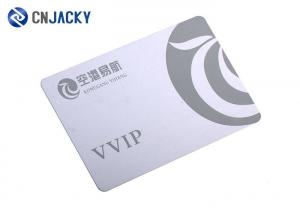 China CR80 RFID PVC Smart Card , Security Access Cards Custom Printed ISO Standard on sale