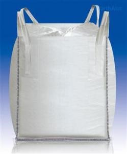 China 大きいPPの容器は1トンの建築者吊り鎖、バルク袋が付いている袋を袋に入れます on sale