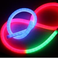 China China Factory Led Neon Flexible Strip 360 pixel rgb Led Neon Flex For Sale on sale
