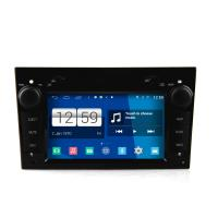 "6.2"" android 4.4.4 car DVD GPS navigation HD 1024*600 for OPEL Astra/vectra/antara with WIFI 4G mirror link 4 core CPU"