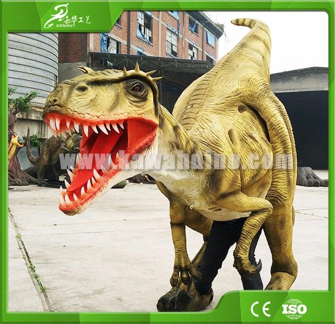 ... KAWAH Attraction Popular Adult Walking Realistic Dinosaur Costume & KAWAH Attraction Popular Adult Walking Realistic Dinosaur Costume ...