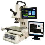Optical CCD 200 * 100mm Tool Maker Microscope