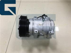 China Durable Caterpillar 330C E330CL Excavator AC Compressor 3050324 305-0324 on sale