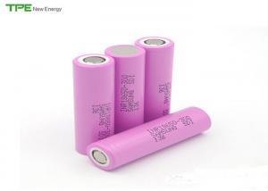 China INR18650 30Q rechargeable battery 18650 3000mah 3.6V li ion battery 100% Original on sale