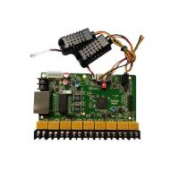 USB/WIFI/RF/GPRS/GSM BX Full Color Led Display Control Card , CE&RoHS Compliant