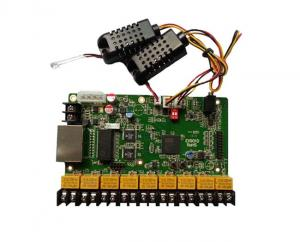 China USB/WIFI/RF/GPRS/GSM BX Full Color Led Display Control Card , CE&RoHS Compliant on sale