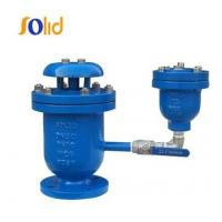 Supplying Ductile Iron Triple Functions Air Valve