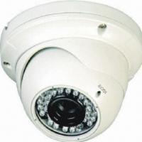 IR Dome Camera IR CCD/CCTV Camera with 4 to 9mm Lens