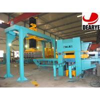 DEYI Hot Product-Multifunctional Hydraulic Brick Making Machine