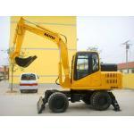 Maquinaria de /construction da máquina escavadora da roda FEW85/máquinas/equipamento de movimento de terras pesados