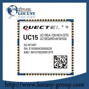Quectel wireless Module UMTS/HSDPA UC15 for sale – Quectel
