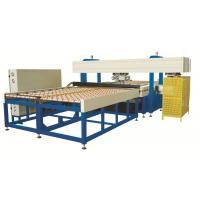 China CNCの自動横のガラス継ぎ合わせる機械、自動横のガラス継ぎ合わせる機械 on sale