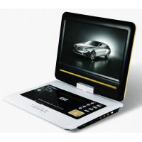 12.1 Inch Portable Dvd / Tv / Usb / Sd Jack / Evd / Hd / Cd / Fm / Games Player For Car