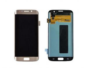 China G935 Samsung Phone LCD Screen for S7 Edge Multi Touch Screen Assembly on sale