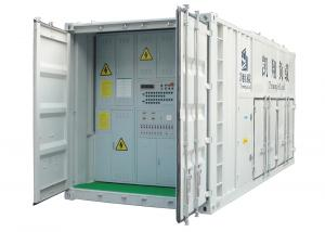 China 14700KW Three Phase Load Bank Data Acquisition Testing On Generator Sets on sale