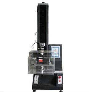 China Labeling peel strength tester with computer on sale