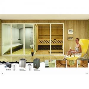 China Steam room,sauna room on sale