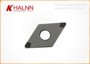 China light Interrupt cutting Powder metallurgy parts Pulley PCBN Cutting Insert with BN - K10 on sale