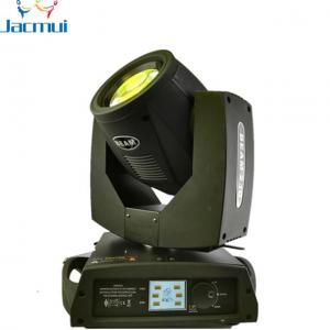 China Bee Eye Auto Rotating Moving Head Laser Light 8r Sound Rainbow 10 / Dmx512 on sale