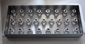 China Immersible Ultrasonic Transducer on sale