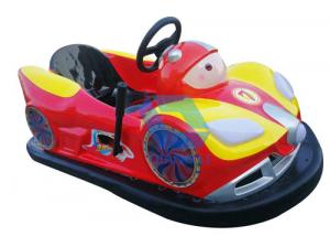 China Qiangli Amusement Park Bumper Cars 230w Electric Ice Kids Dodgem Cars on sale