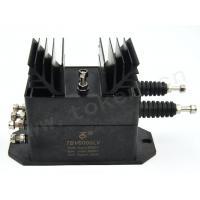 TBV-LV Hall Effect Voltage Sensor Dc Voltage Transducer Blue And Black